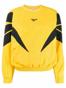 Reebok Classics Vector crewneck sweatshirt - Yellow