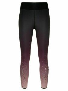 Ultracor Sprinter High Celestial leggings - Black