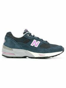 New Balance 'W991' sneakers - Blue