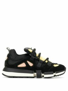 Diesel hybrid sneakers - Black