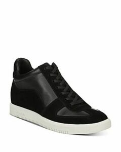 Vince Women's Ina High-Top Platform Sneakers