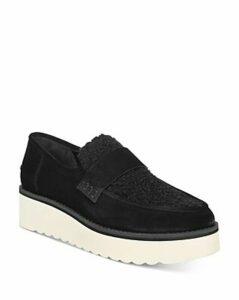 Vince Women's Zola Slip-On Loafers