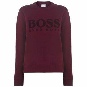 Boss Taloga Logo Sweatshirt
