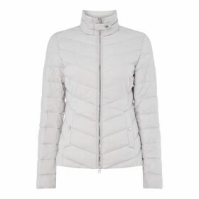 Barbour International Aubem Quilted Jacket