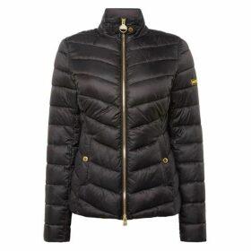Barbour International Aubem Quilted Jacket
