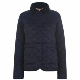 Barbour International Deveron Quilted Jacket