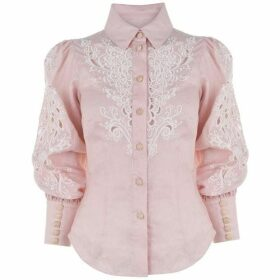 Zimmermann Freya Shirt