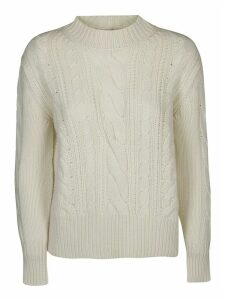 Agnona Bable Knit Jumper