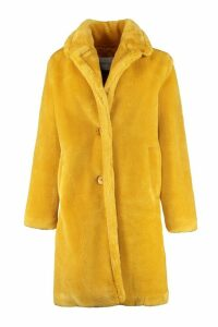 STAND STUDIO Lisen Faux Fur Coat