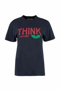 Isabel Marant Étoile Zewel Cotton T-shirt