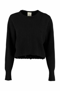 LAutre Chose Wool Blend Sweater