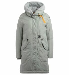 Parka Parajumpers Tank Aloe Color Base Padded With Down