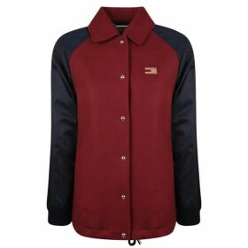 Hilfiger Collection Belle Coach Jacket