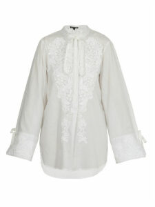 Ann Demeulemeester Cotton Shirt