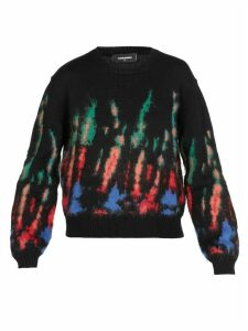 Dsquared2 Multicolor Sweater