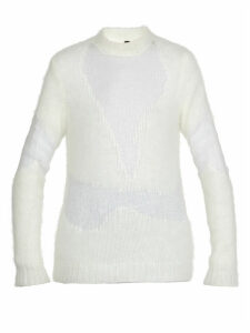Ben Taverniti Unravel Project Wool Sweater