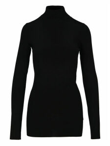 Bottega Veneta High Neck Sweater