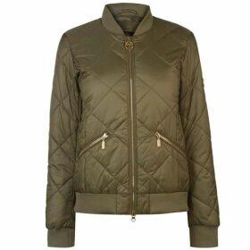 Barbour International Barbour Sideline Quilted Jacket
