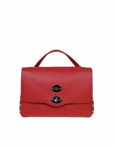 Zanellato Postina S Cachemire Blandine Color Red