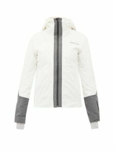 Peak Performance - Valearo Ski Jacket - Womens - White Multi