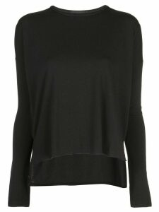 ALALA Breakers long sleeve top - Black