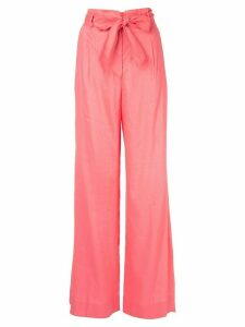 Manning Cartell Girl on Film trousers - PINK