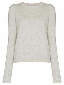 Joseph cashmere jumper - Grey