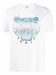 Kenzo Holiday Capsule tiger T-shirt - White