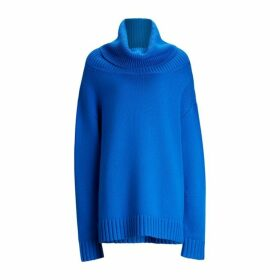 Joseph Osize Sloppy Joe Knit