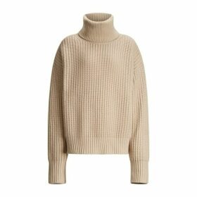 Joseph Pearl Sweater Soft Wool Knit