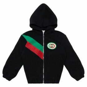 Gucci Baby Stripe Hoodie