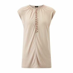 Joseph Button Top Crepe Jersey