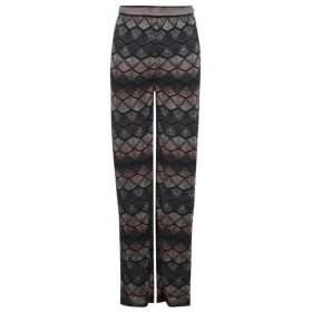 M Missoni Zag Trousers