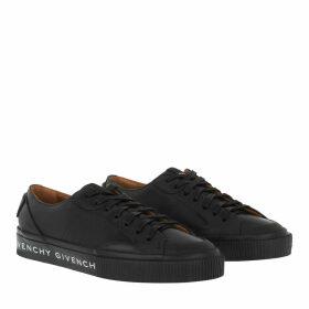 Givenchy Sneakers - Tennis Sneaker Black - black - Sneakers for ladies