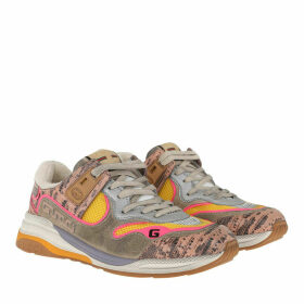 Gucci Sneakers - Ultrapace Sneaker Rose - colorful - Sneakers for ladies