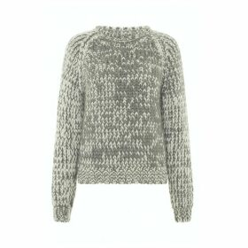 SABINNA - Daisy Sweater Mixed