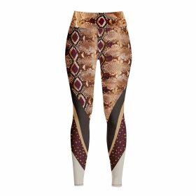 Meem Label - Irina Neck-Tie Detail Blouse Black