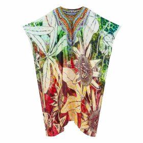 Meem Label - Lincoln Asymmetric Wrap Top Grey