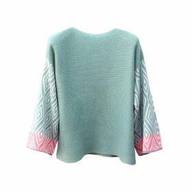HASANOVA - Snow Sparkles Shirt