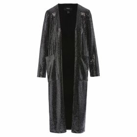 Roses Are Red - The Perfect Silk Shirt In Cobalt Blue