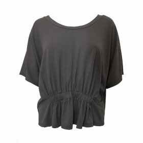 Nemozena - Blue V Neckline Sweater