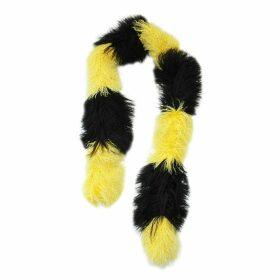 Florence Bridge - Bumble Bee Scarf