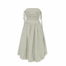 Neu Nomads - Tulum Wrap Jacket Crimson Red