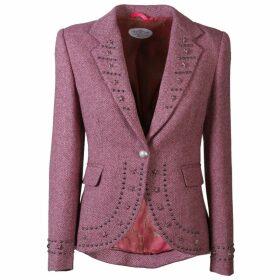 Neu Nomads - Boyfriend Shirt Rose Pink