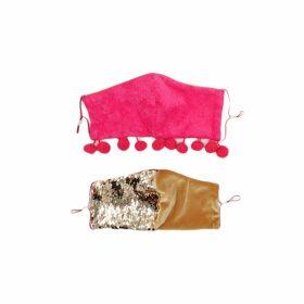 Acephala - Sleeveless Denim Jacket