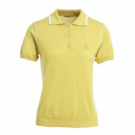 Acephala - Striped White Shirt
