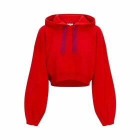 IN. NO - Red Brittney Hoodie