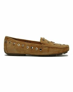 DF By Daniel Immie Embellished Loafers