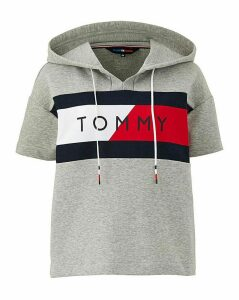 Tommy Hilfiger Electra Hooded Top