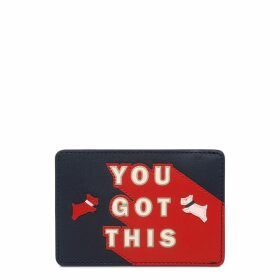 Motivational Radley Small Travelcard Holder